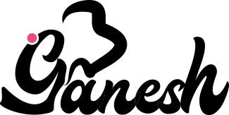 ganeshgayjapan ロゴ